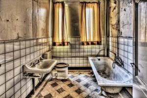 travaux de rénovation pour salle de bain