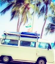 De la publicité de partout grâce au beach flag !